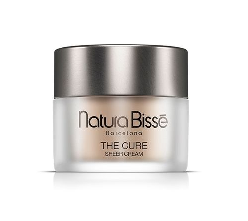 Natura Bissé. The Cure. The Cure Sheer Cream 50 ml