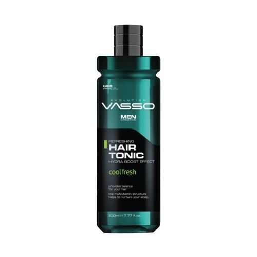 Vasso. Hair Tonic Cool Fresh 230 ml