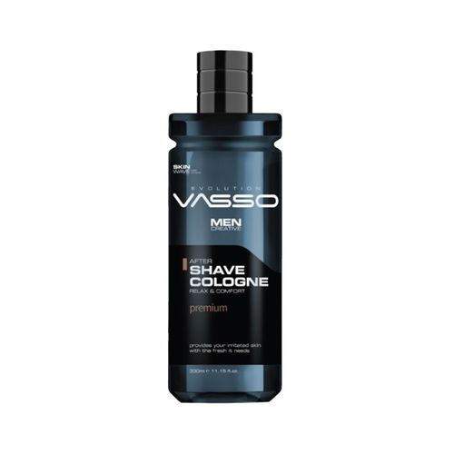 Vasso. After Shave Cologne Premium 330 ml