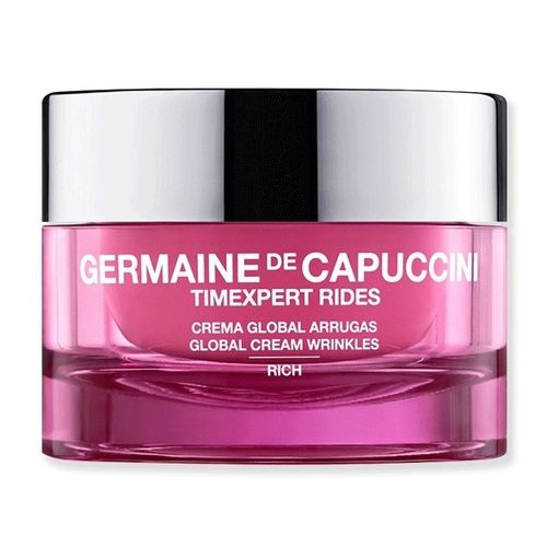 Germaine de Capuccini. Timexpert Rides Crema Global Arrugas Rich 50 ml