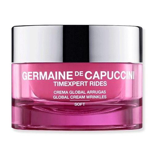 Germaine de Capuccini. Timexpert Rides Crema Global Arrugas Soft 50 ml