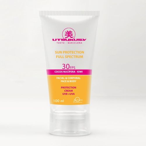 Utsukusy. Sun Protect SPF30 100 ml