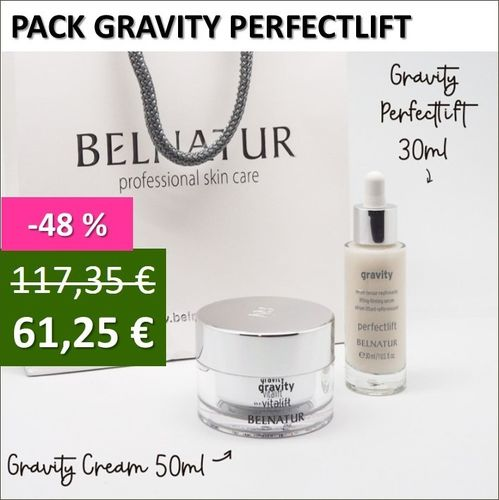 Belnatur. Pack Gravity + Perfectlift 2020